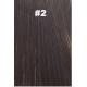 Perruque Beyoncé - Semi-Naturelles - Wig Fashion 101 - Sleek