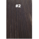 Sleek Pizzazz 100% Human Hair Lace Front Wig