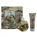 Omerta - Coffret Body Survival For Man - Eau de Parfum Homme