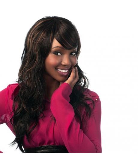 Perruque Kimora - Synthétique - Wig Fashion - Sleek