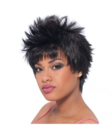 Perruque Jazzy - Synthétique - Wig Fashion - Sleek