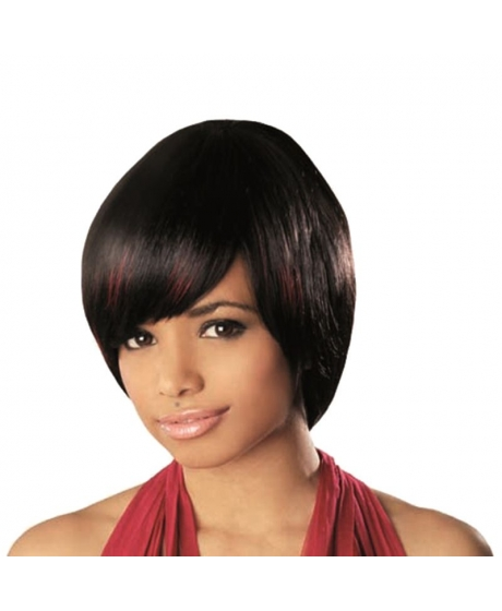Perruque Eva - 100% Cheveux Naturels - Wig Fashion - Sleek