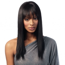 Perruque Superb 100% Cheveux Naturels - Wig Fashion - Sleek