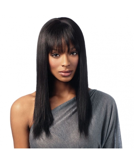 Perruque Superb - 100% Cheveux Naturels - Wig Fashion - Sleek