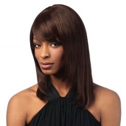 Perruque Sapphire Cheveux Naturels - Sleek hair