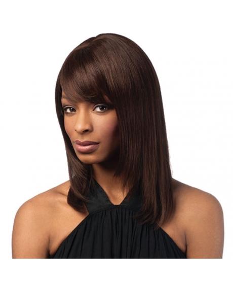 Perruque Sapphire - 100% Cheveux Naturels - Wig Fashion - Sleek