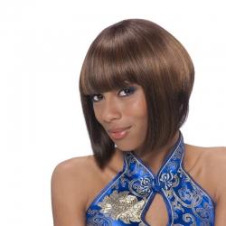Perruque Tya - 100% Cheveux Naturels - Wig Fashion - Sleek