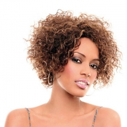 Perruque Whitney - 100% Cheveux Naturels - Wig Fashion - Sleek
