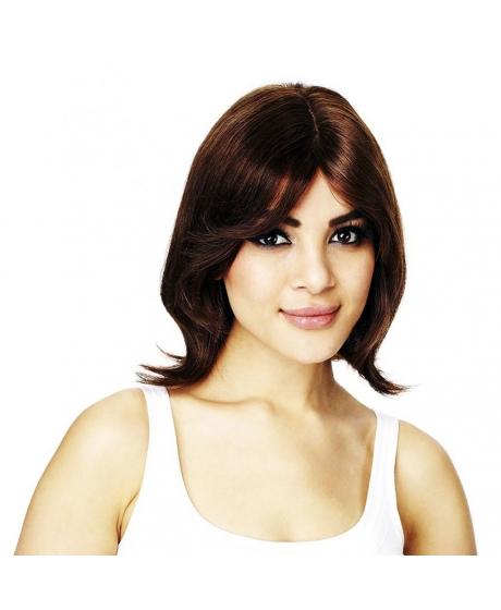 Perruque Angel - 100% Cheveux Naturels - Monofilament - Hair couture - Sleek