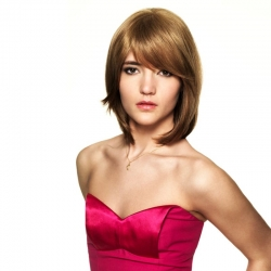 Perruque Angel Monofilament de Sleek hair