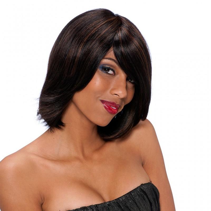 perruque eve 100 cheveux naturels wig fashion sleek. Black Bedroom Furniture Sets. Home Design Ideas
