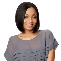 Perruque Tanya (Left)- 100% Cheveux Naturels - Wig Fashion - Sleek