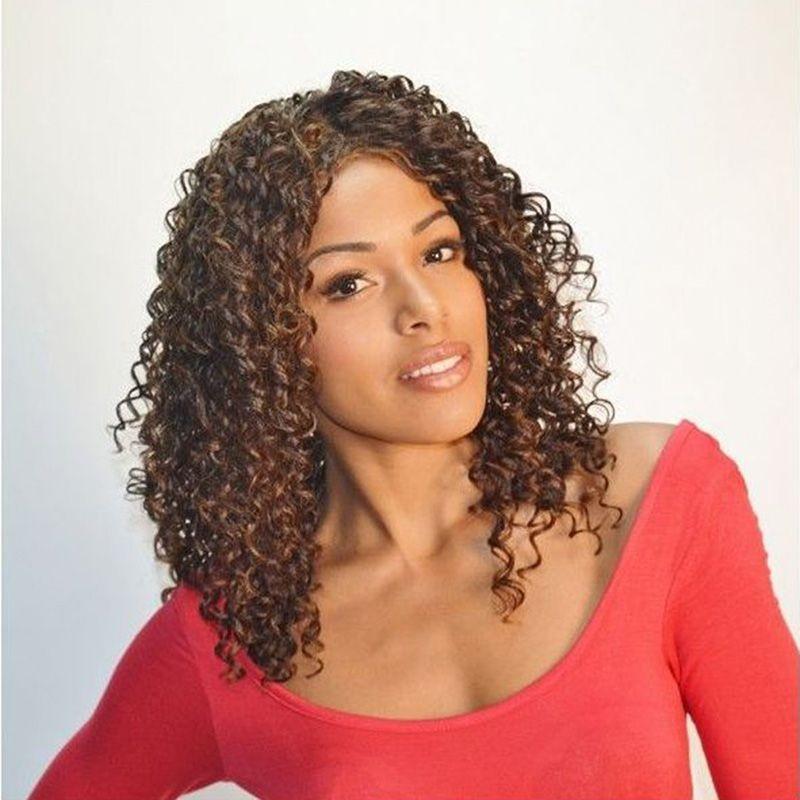 perruque angela semi naturelles wig fashion 101 sleek hair. Black Bedroom Furniture Sets. Home Design Ideas