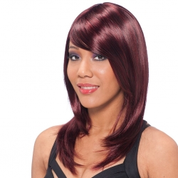 Perruque Cassandra - Semi-Naturelles - Wig Fashion 101 - Sleek hair