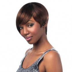 Perruque Estelle - Semi-Naturelles - Wig Fashion 101 - Sleek hair