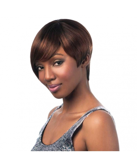 Perruque Estelle - Semi-Naturelles - Wig Fashion 101 - Sleek