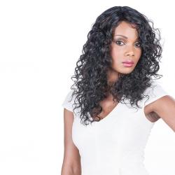 Perruque Ciara - Semi-Naturelles - Wig Fashion 101 - Sleek hair