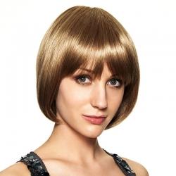 Perruque Lovely - Semi-Naturelles - Monofilament - Hair couture - Sleek