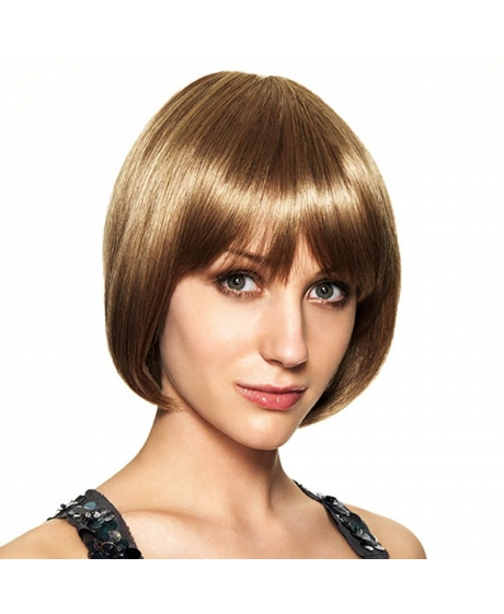 Perruque Lovely - Semi-Naturelles - Monofilament - Hair couture - Sleek