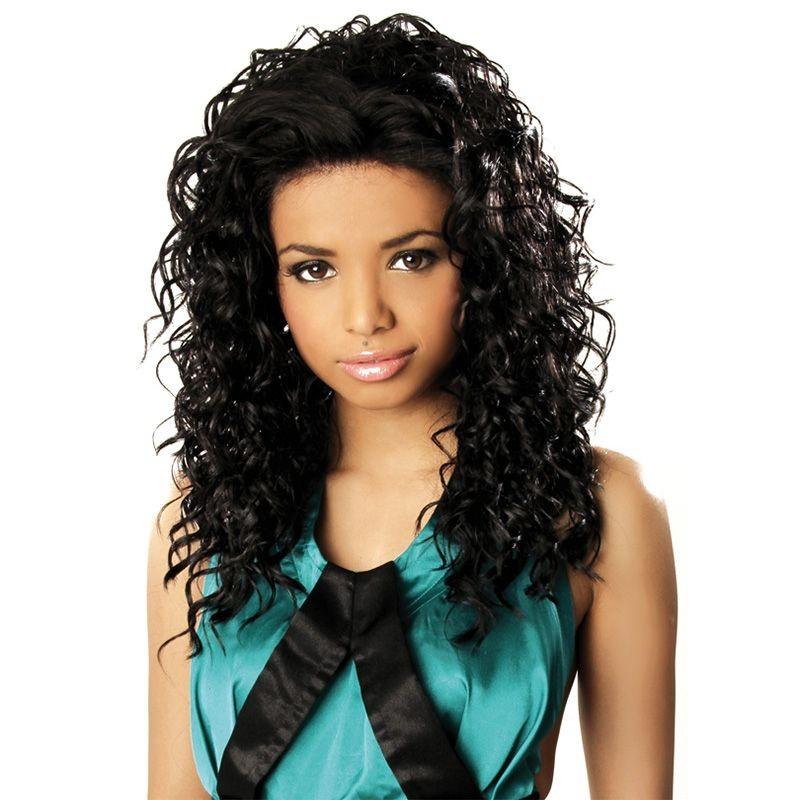 perruque peaches lace semi naturelles fashion idol 101 sleek hair. Black Bedroom Furniture Sets. Home Design Ideas