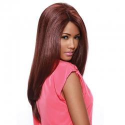 Perruque Rianne - Lace Front Wig - Semi-Naturelles - Fashion Idol 101 - Sleek