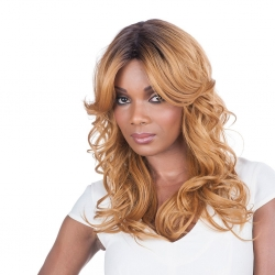 Perruque Shana - Semi-Naturelles - Wig Fashion 101 - Sleek