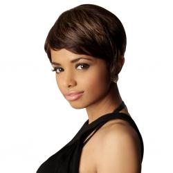 Perruque Jackie - Sleek hair