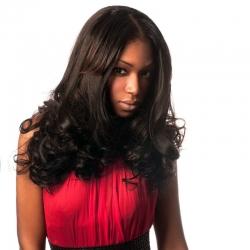 Tissage Body Weave - Sleek hair