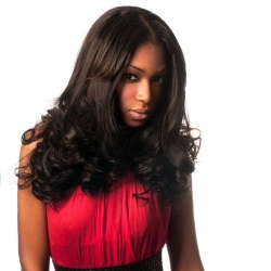 Tissage Body Weave - 100% Cheveux Naturels - Crazy 4 Curls - Sleek