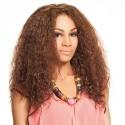 Tissage Chaka Weave - Semi-Naturel - Fashion Idol 101 - Sleek hair