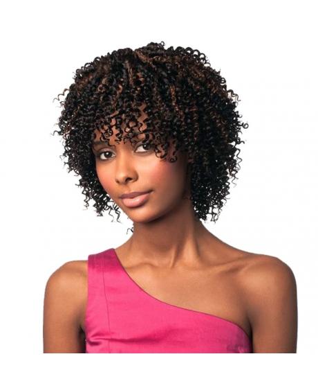 Tissage Cyprus Weave - 100% Cheveux Naturels - Sleek