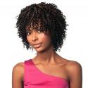 Tissage Cyprus Weave - 100% Cheveux Naturels - Crazy 4 Curls - Sleek