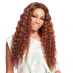 Tissage Dazzle Braid - Semi-Naturel - Fashion Idol 101 - Sleek