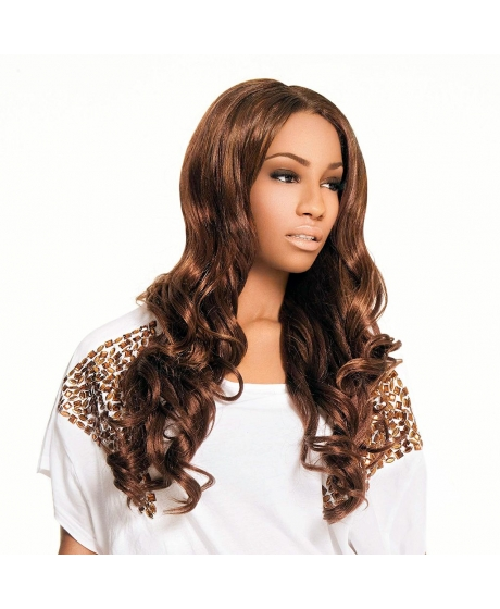 Tissage Desire Weave - Semi-Naturel - Fashion Idol 101 - Sleek