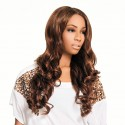 Tissage Desire Weave - Semi-Naturel - Fashion Idol 101 - Sleek hair