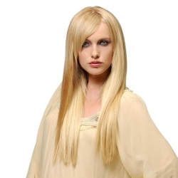 Tissage European Weave Luxury - Cheveux Naturels Indien de Sleek hair