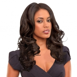 Tissage Festy Weave (2Pc) - Semi-Naturel - Fashion Idol 101 - Sleek