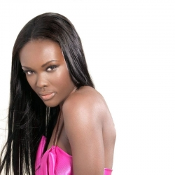 Tissage Hot Yaki Weave - Semi-Naturel - Fashion Idol 101 - Sleek hair