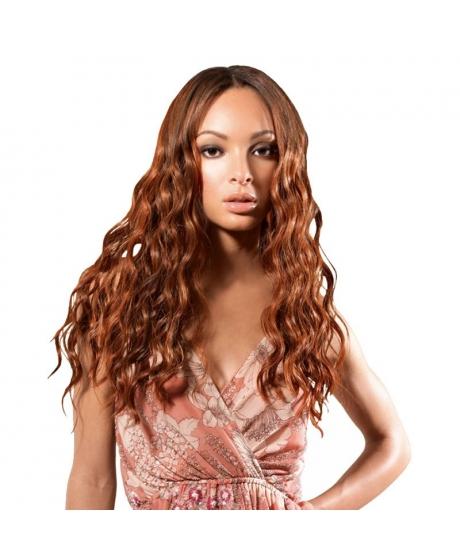 Tissage Style Icon Glamour Weave - 100% Cheveux Naturels - Sleek
