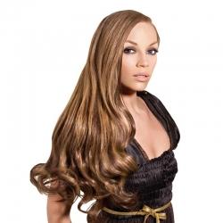 Tissage Icon Remy Silky - Cheveux Naturels - Sleek hair