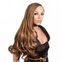 Tissage Icon Remy Silky - 100% Cheveux Naturels - Sleek