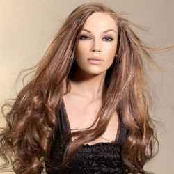 Tissage Icon Remy Silky - Cheveux Naturels - Sleek