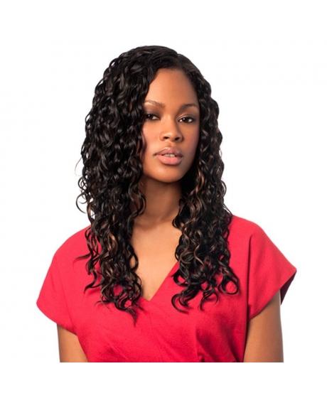 Tissage Italian Weave - 100% Cheveux Naturels - Sleek