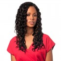 Tissage Italian Weave - 100% Cheveux Naturels - Crazy 4 Curls - Sleek