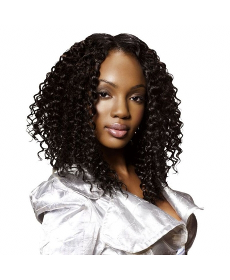 Tissage Kenya Natural Weave - Semi-Naturel - Fashion Idol 101 - Sleek