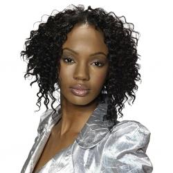 Tissage Mali Weave - 100% Cheveux Naturels - Crazy 4 Curls - Sleek