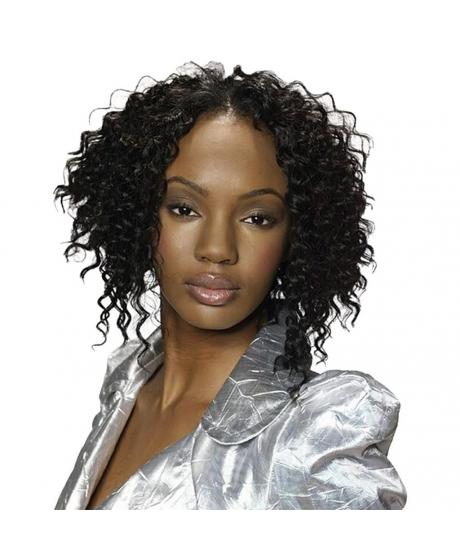 Tissage Mali Weave - 100% Cheveux Naturels - Sleek