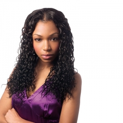 Tissage Mexican Weave - 100% Cheveux Naturels - Crazy 4 Curls - Sleek