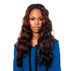 Tissage New Weave - 100% Cheveux Naturels - Crazy 4 Curls - Sleek
