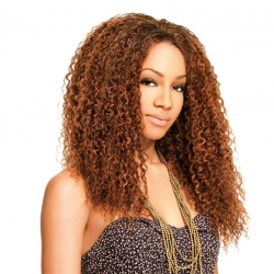 Tissage Nubian Weave - Semi-Naturel - Fashion Idol 101 - Sleek